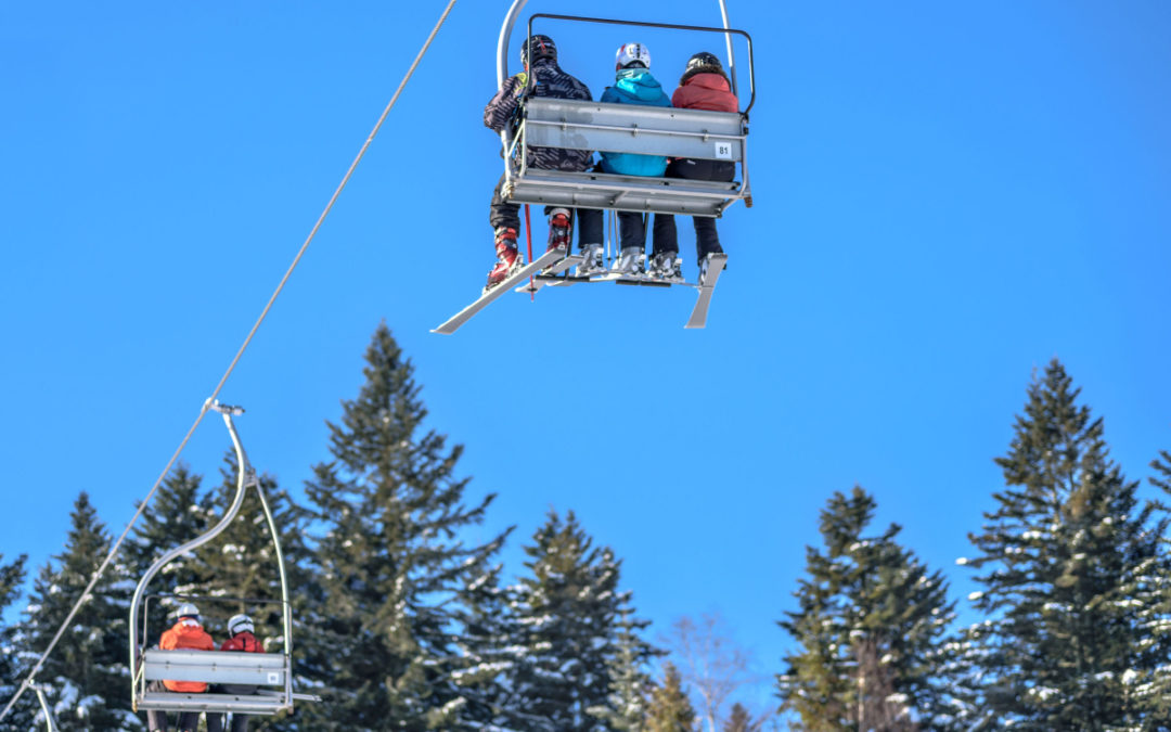 The $2,797 lift ticket and What it Means for Your Retirement