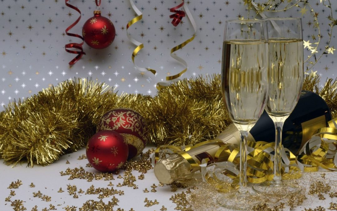 New Year's Financial Resolutions